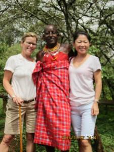 Kenya day one 1