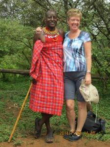 Kenya day one 4