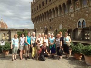 Tuscany day 7 10