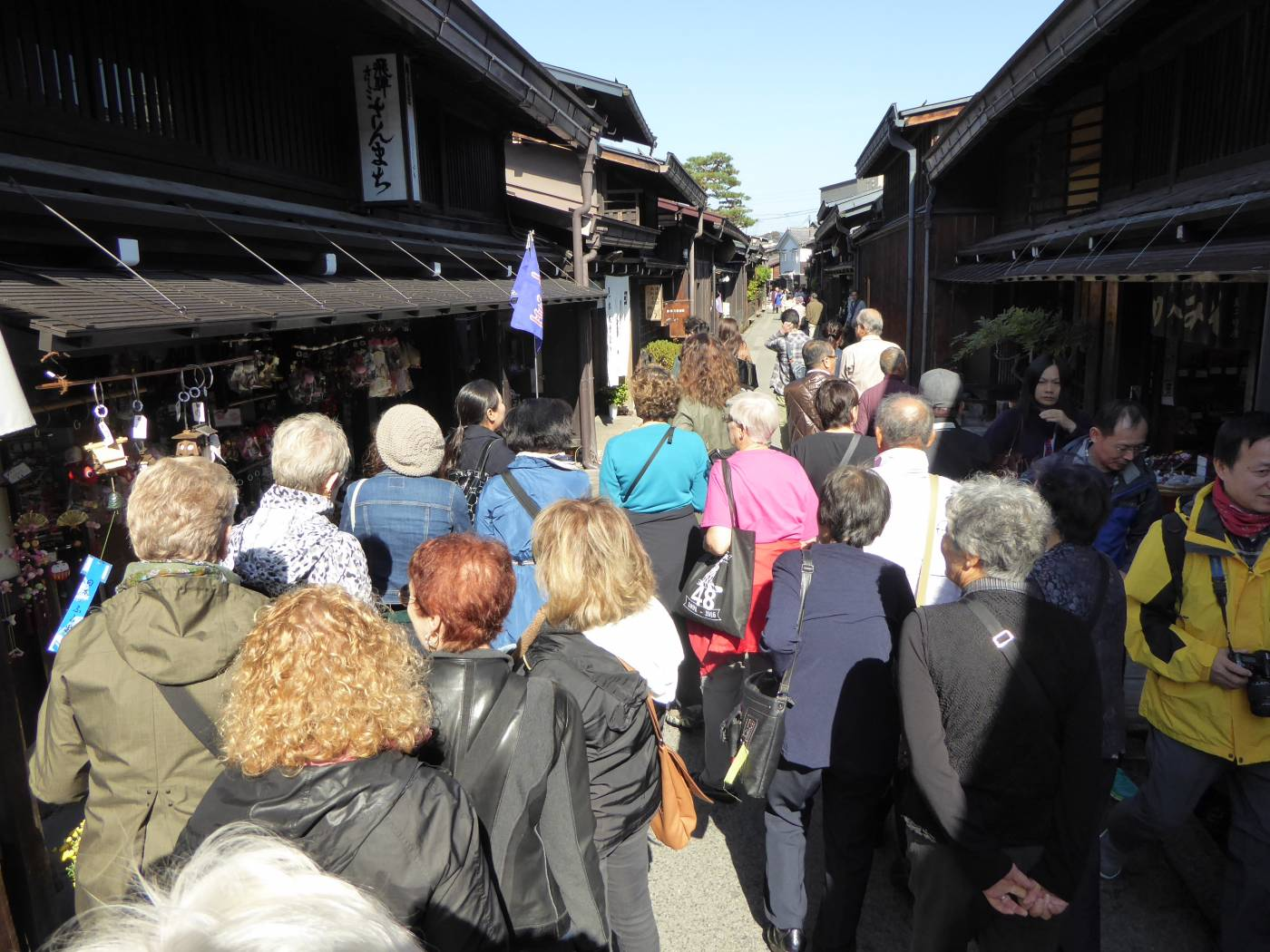 takayama single women A spiritual high in the temples of takayama with sliding doors and a single the japan times on sunday the japan times st jobs study in japan jt for women jt.